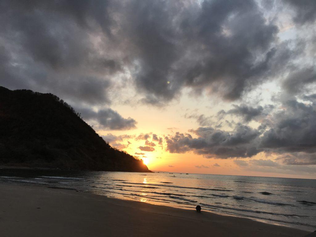 【鳥取県岩美町】真冬の日本海アジングの旅③